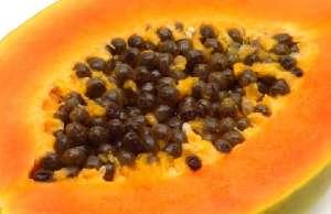木瓜的功效与作用及食用方法